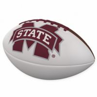 Mississippi State University Official-Size Autograph Football