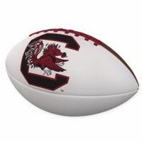 University of South Carolina Official-Size Autograph Football