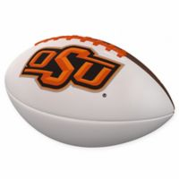 Oklahoma State University Official-Size Autograph Football