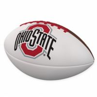 Ohio State University Official-Size Autograph Football