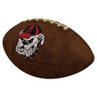 University of Georgia Official-Size Vintage Football