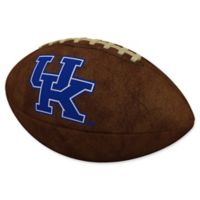 University of Kentucky Official-Size Vintage Football