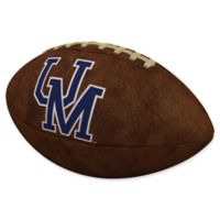 University of Mississippi Official-Size Vintage Football