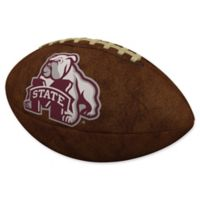 Mississippi State University Official-Size Vintage Football