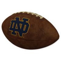 University of Notre Dame Official-Size Vintage Football