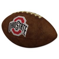 Ohio State University Official-Size Vintage Football