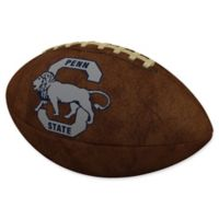 Penn State University Official-Size Vintage Football