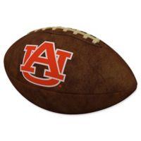 Auburn University Official-Size Vintage Football
