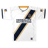 MLS LA Galaxy Printed Jersey Banner