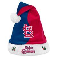 efac5fca2 MLB St. Louis Cardinals Basic Santa Hat