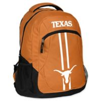 University of Texas at Austin 18-Inch Action Stripe Backpack