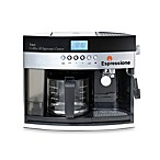Espressione 3-in-1 Combination Coffee Beverage Center