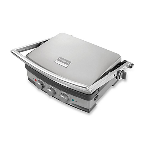 Frigidaire Professional® 5- in -1 Panini Grill and Griddle
