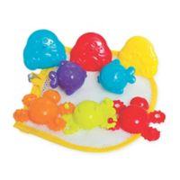Playgro™ Splash in the Tub Fun Squirtees (Set of 8)