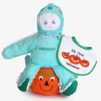 Silly Phillie® Creations Size 6-12M 4-Piece Octopus Halloween Costume