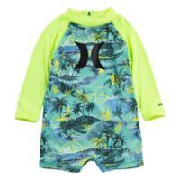 Hurley® Size 24M Hanoi One-Piece Swimsuit