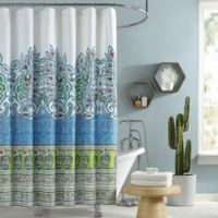 Jessica Simpson™ Valdivia Shower Curtain