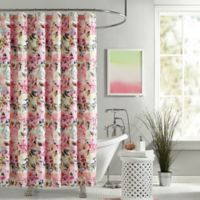 Jessica SimpsonTM Bellisima Shower Curtain