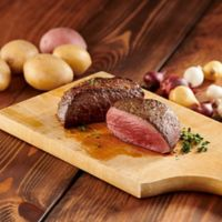 4-Pack Venison Steak Medallions