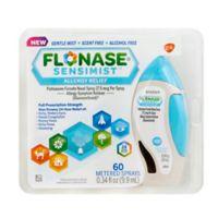 Flonase® Senisimist 60-Count Allergy Relief Spray