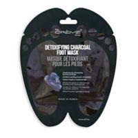 The Crème® Shop Detoxifying Charcoal Foot Mask