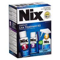Nix® Ultra Super Lice Elimination Kit
