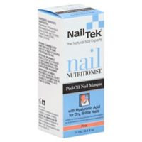 Nail Tek's® Nutrionist Peel Off Nail Masque