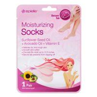 Epielle Moisturizing Socks