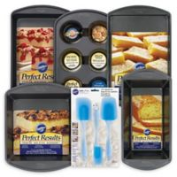 Wilton® Perfect Results 8-Piece Baking Set