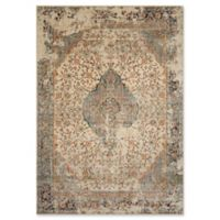 Magnolia Home by Joanna Gaines Evie Rug in Multicolor/Sand