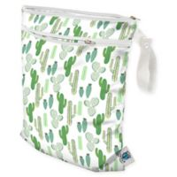 Planet Wise™ Wet/Dry Bag in Prickly Cactus