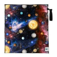 Planet Wise™ Large Lite Wet Bag in Galaxy