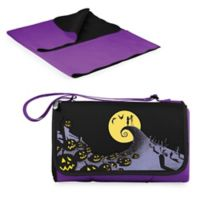 Picnic Time® Nightmare Before Christmas Picnic Blanket