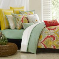 Echo Design™ Jaipur Full/Queen Duvet Cover Set in Yellow