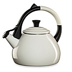 Le Creuset® Oolong Kettle in White