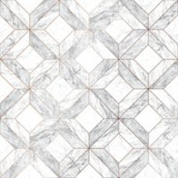Graham & Brown Marble Wallpaper in Grey