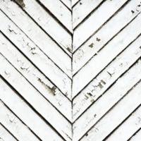 Graham & Brown Parquet Wallpaper in White