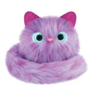 Pomsies Speckles Plush Toy