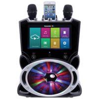 Karaoke USA WiFi Touchscreen Karaoke Machine