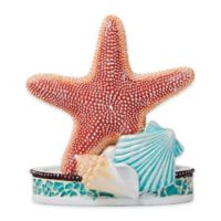 South Seas Toothbrush Holder In Turquoise