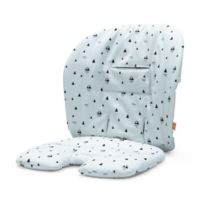 Stokke® Steps™ Trip Trap Cushion in Aqua Mountains