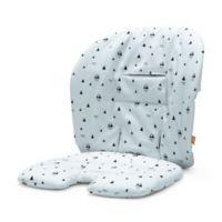 Stokke® Steps™ Trip Trap Cushion in Aqua Mountains