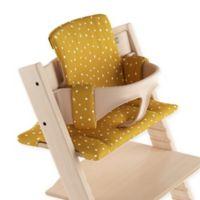 Stokke® Tripp Trapp® Cushion in Ocker Bee Yellow