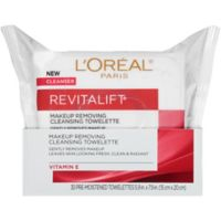 L'Oreal® Advanced Repair Therapy® 30 Count Makeup Remover Towelettes
