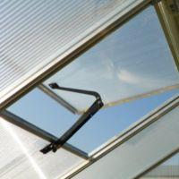 Riverstone Monticello Aluminum Automatic Roof Vent