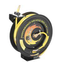 100-Foot 300 PSI Air Hose Rewind
