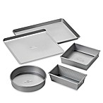 USA Pan 5-Piece Bakeware Set