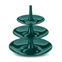Babell 3-Tiered Server in Green