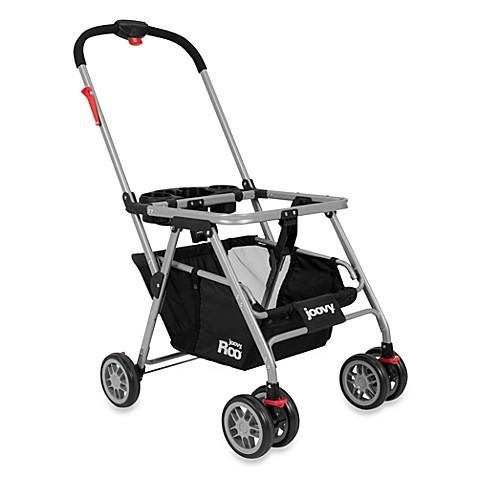 joovy roo infant car seat stroller buybuy baby. Black Bedroom Furniture Sets. Home Design Ideas