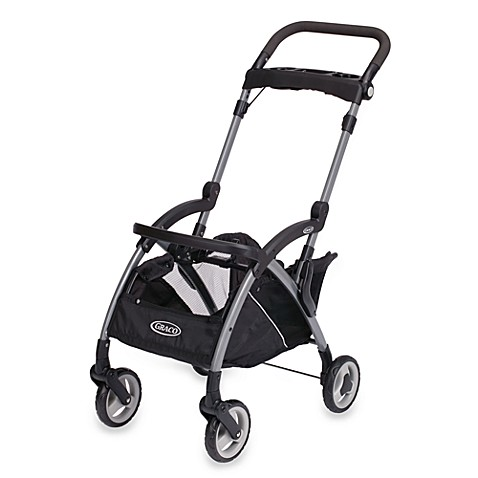 Graco® SnugRide and Stroller